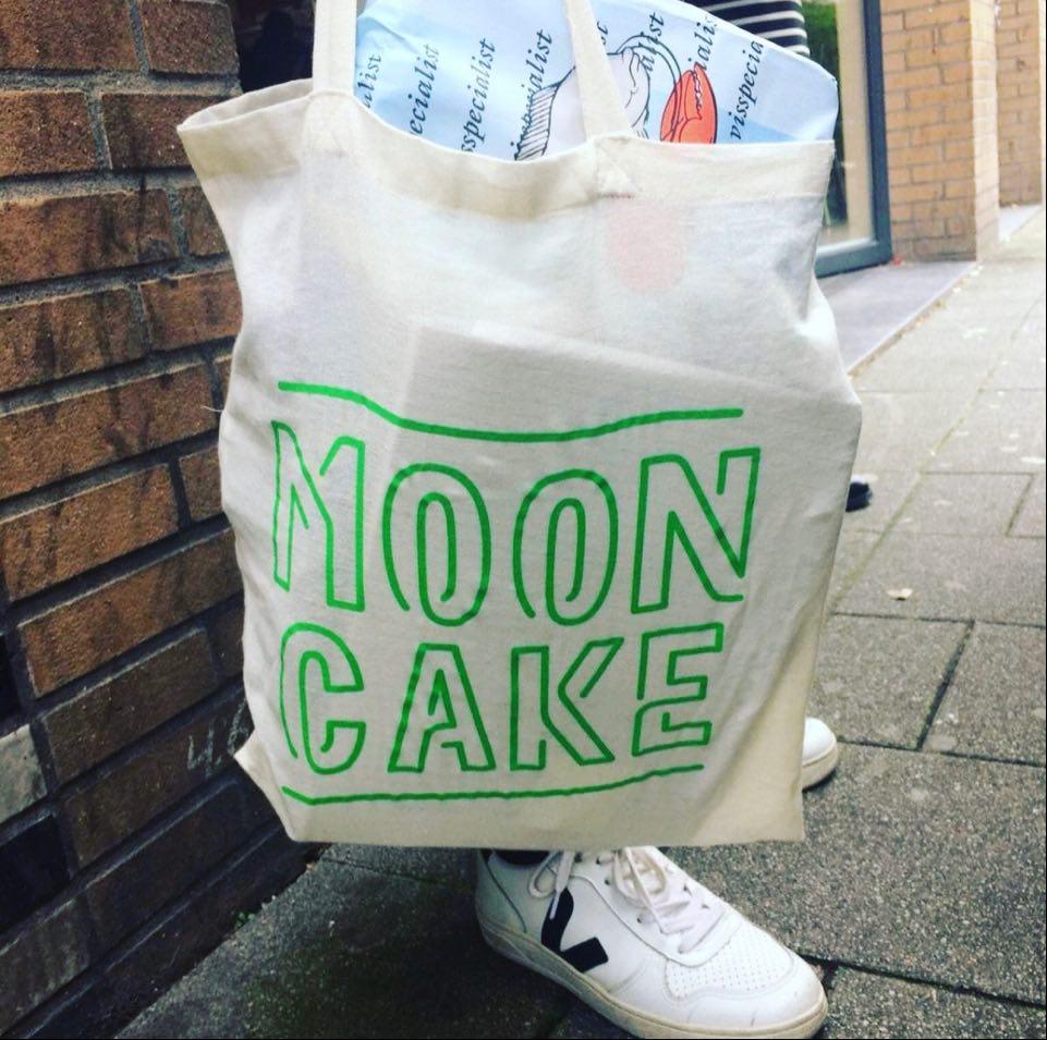 Mooncake's foodiebag