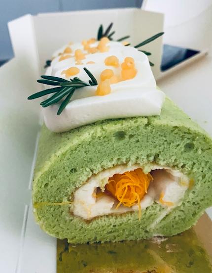 Thaise_cake_pandan_kokos_amsterdam_mooncake.nl